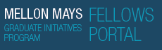 Mellon Mays Fellows Portal